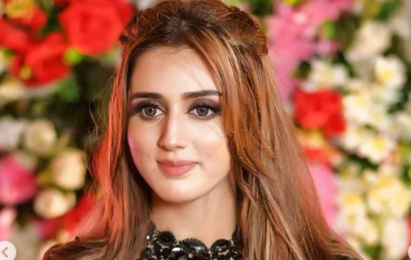 TikTok star Jannat Mirza's new video goes viral
