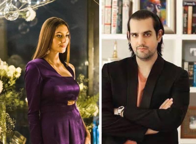 Neha Rajpoot and Shahbaz Taseer spark marriage rumours