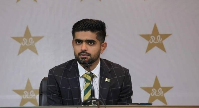 'Disappointed yet again,' says Babar Azam after ECB calls of Pakistan tour