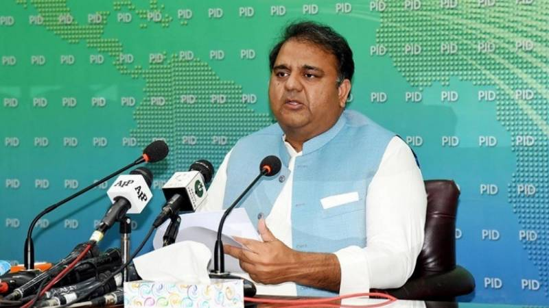 Pakistan mulls legal action against England, NZ cricket teams: Info Minister