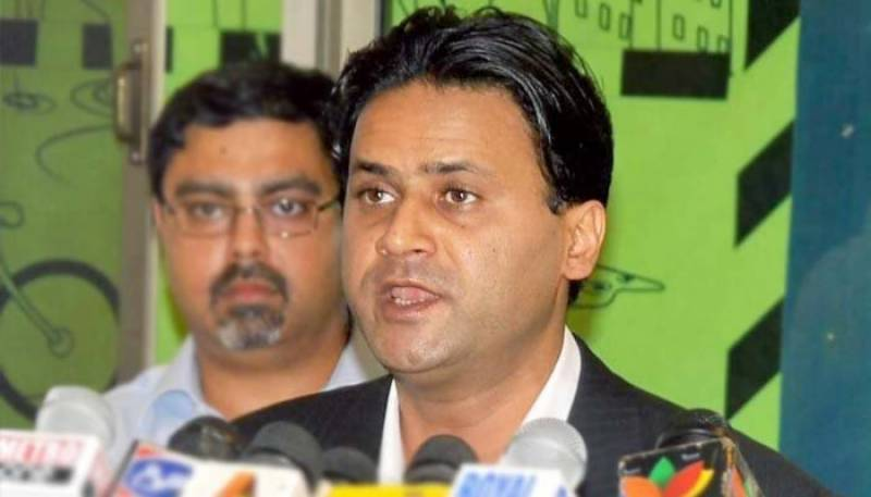 PM's aide on Energy Tabish Gauhar resigns