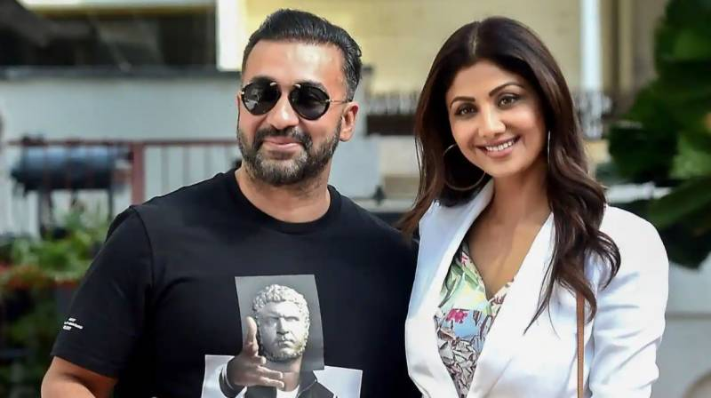 Shilpa Shetty's husband Raj Kundra granted bail in pornography case after two months