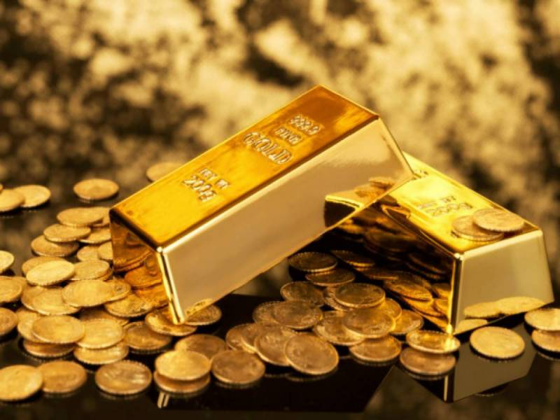 Today's gold rates in Pakistan — 21 September 2021
