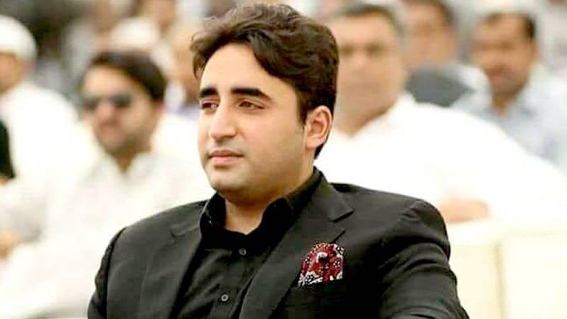 Bakhtawar Bhutto sends adorable birthday gift to brother Bilawal