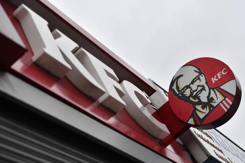 New Zealand makes arrests over KFC meals smuggling