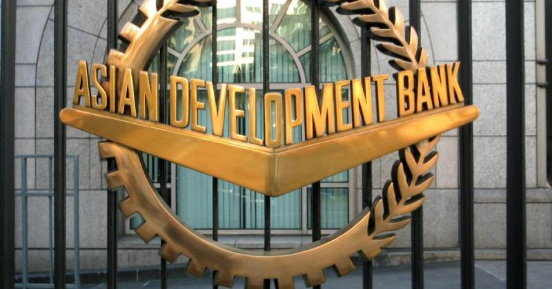 ADB projects Pakistan's economic growth at 4% in FY2022