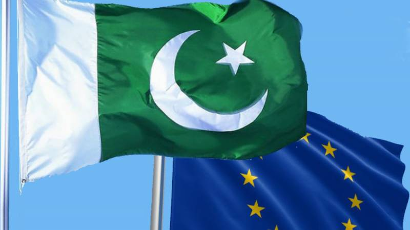 EU maintains Pakistan's GSP Plus status