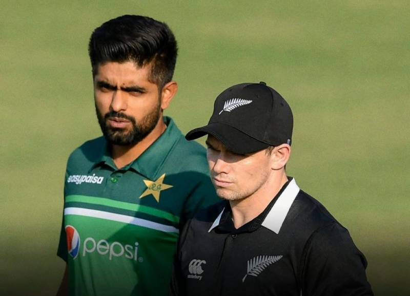 NZ skipper Tom Lotham reveals what exactly happened before Pakistan tour cancellation