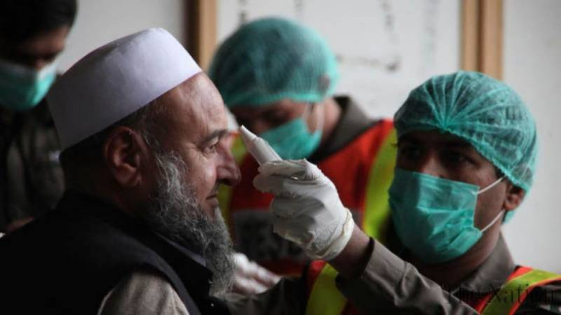 Pakistan logs 2,333 new Covid infections, 47 deaths in past 24 hours