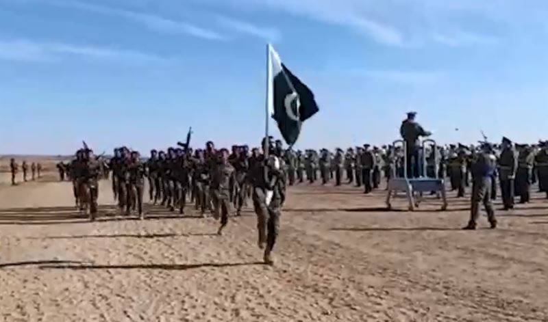 Peace Mission-2021: Troops from Pakistan, India, and other SCO member states hold joint exercise in Russia (VIDEO)