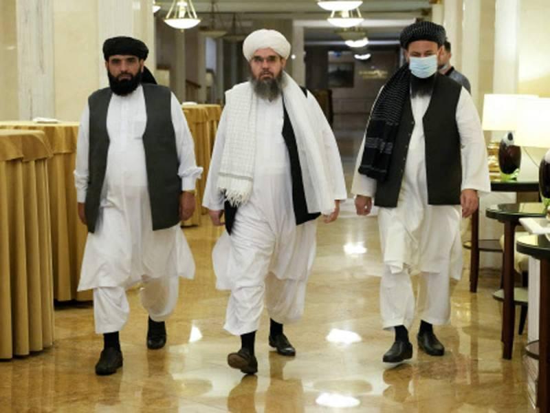 Taliban ask to speak at UN, nominate Suhail Shaheen as Afghan envoy