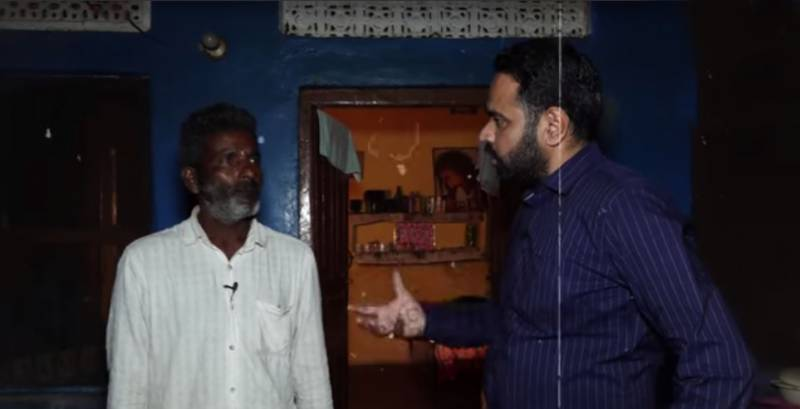 WATCH: Ex-Indian spy exposes RAW operations in Pakistan