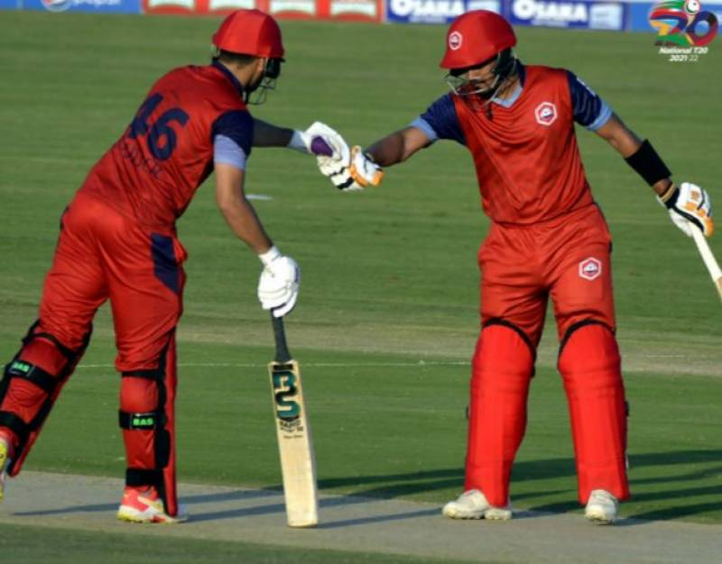 National T20 Cup – Northern beat Balochistan by 6 wickets in opening match