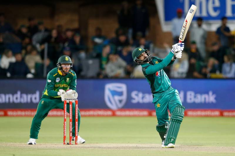 Pakistan intends to launch new cricket channel