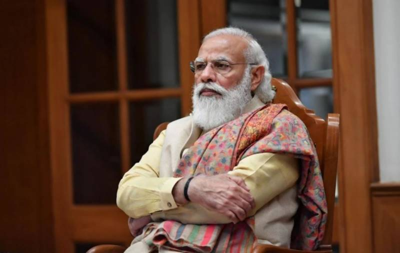 US court issues summons against Indian PM Modi over Sikh killings