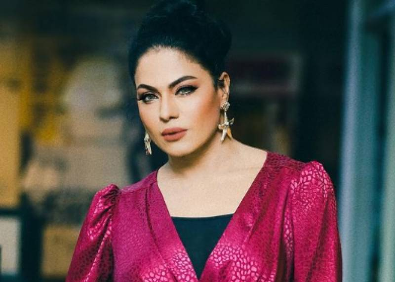 Veena Malik lands in hot waters over new controversial statement