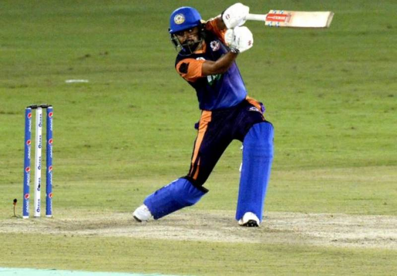 Central Punjab defeat Balochistan by two wickets in 4th match of National T20 2021