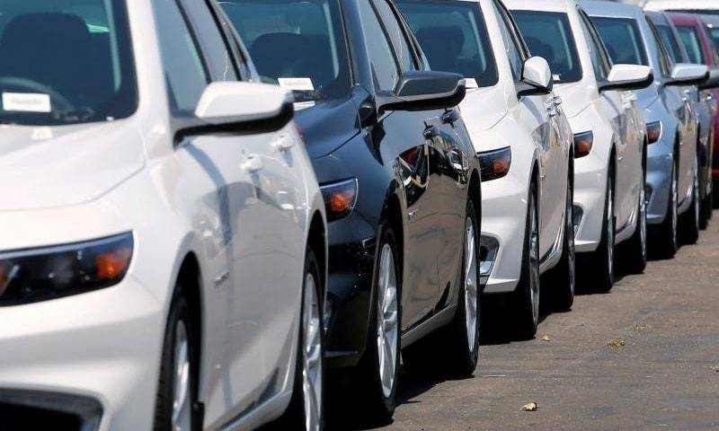 SBP puts limits on financing for imported vehicles