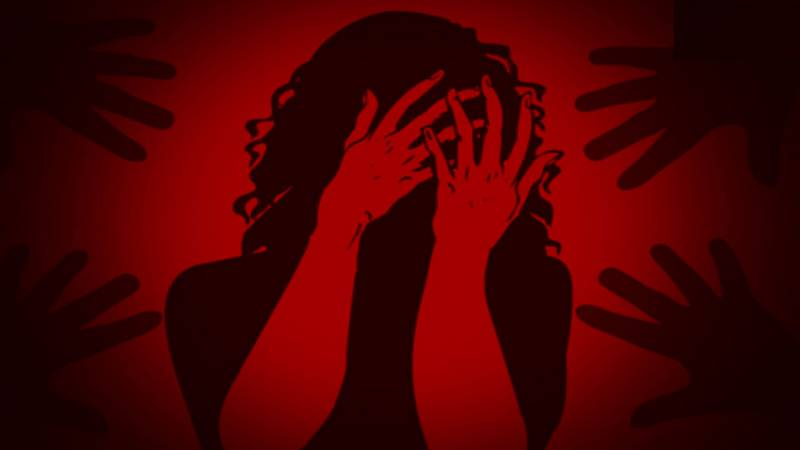12-year-old girl abducted, gang-raped by four men in Gojra
