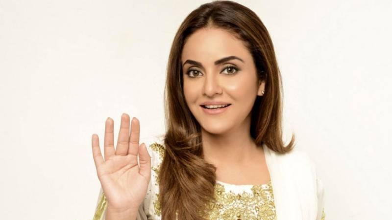 IT expert arrested for defrauding Nadia Khan