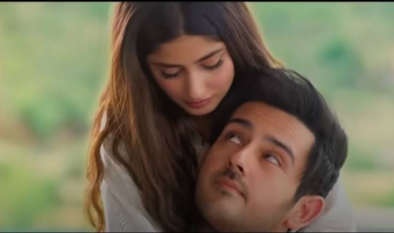 First teasers of Yumna Zaidi, Azaan Khan and Sajaly Aly's 'Ishq e Laa' are out now