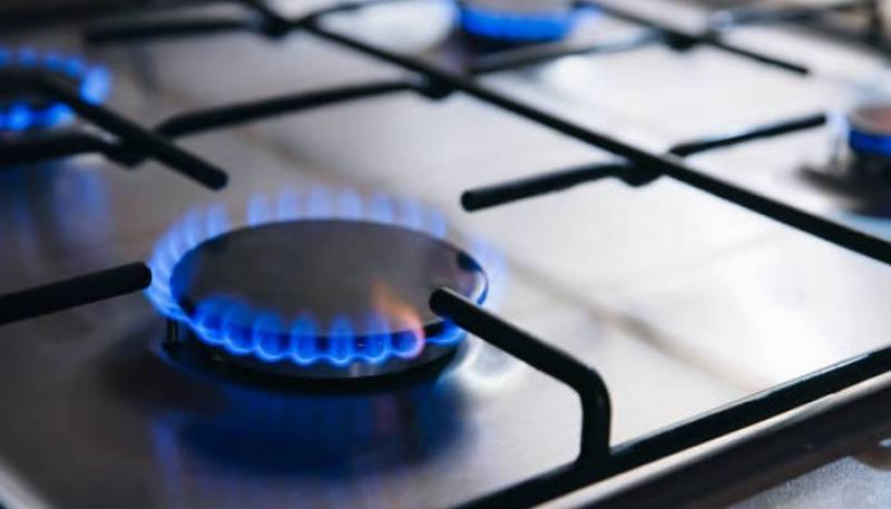Hike in gas price proposed ahead of winter season