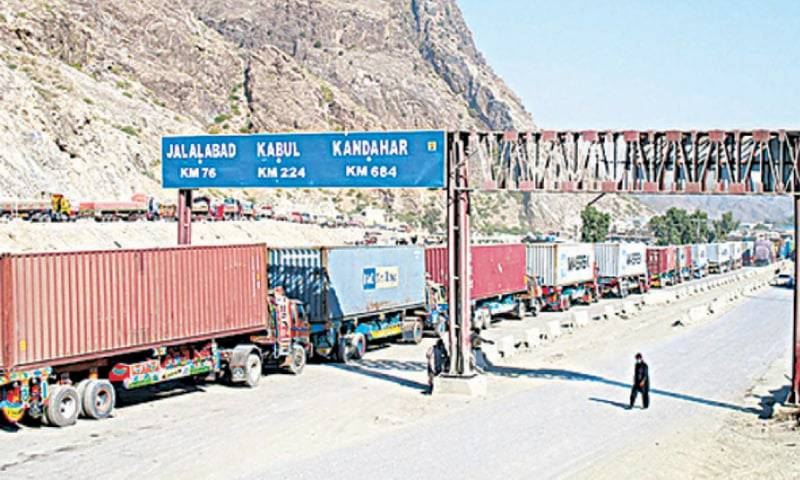 Pakistan allows tax-free import of fruits from Afghanistan