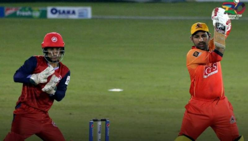 Sarfraz and Sharjeel star in Sindh's comfortable victory against Northern