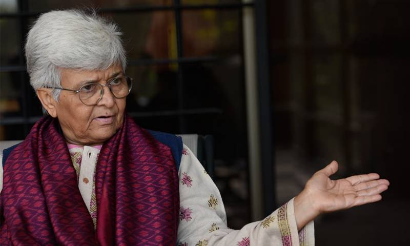 Feminist icon, writer Kamla Bhasin succumbs to cancer at 75