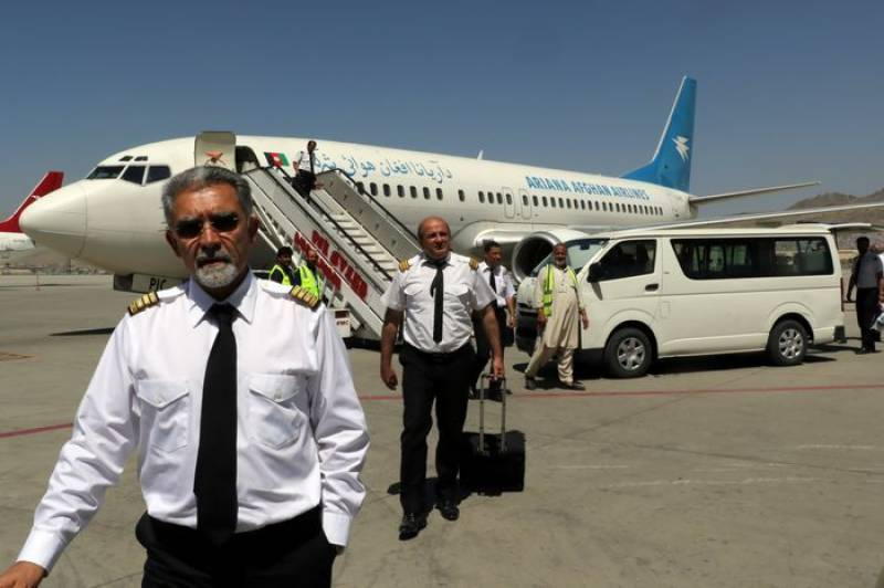 Kabul airport ready for international flights, Taliban tell world