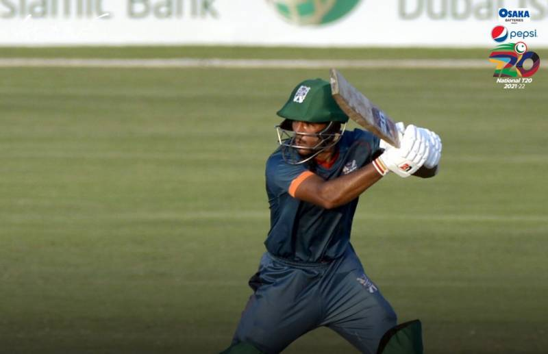 National T20 Cup, Match 7: Banglazai hits maiden fifty to help Balochistan beat Southern Punjab