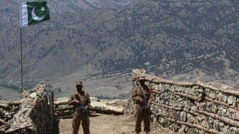 Security forces kill terrorist in North Waziristan operation: ISPR