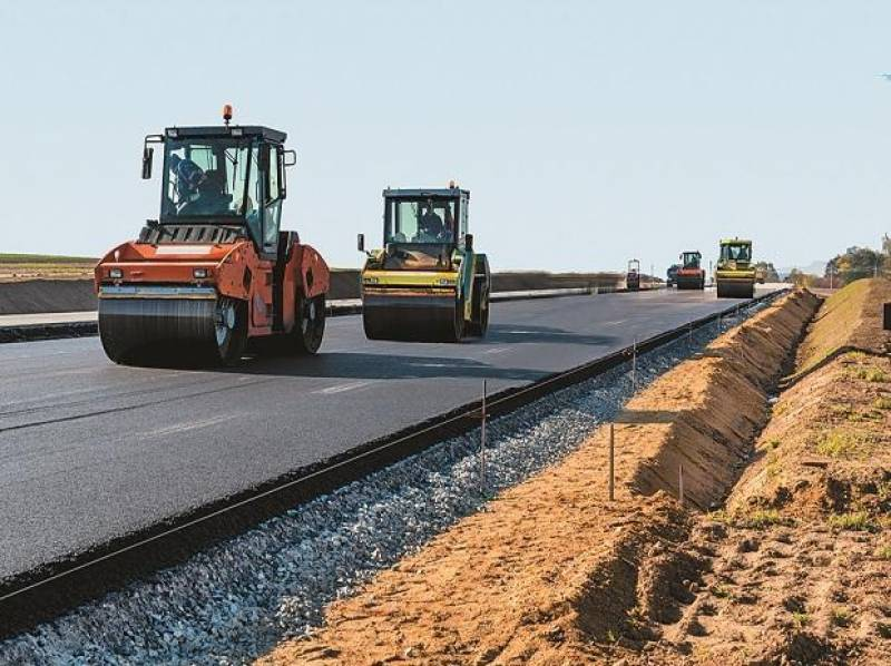 Pakistan's capital to have first 'plastic road' soon