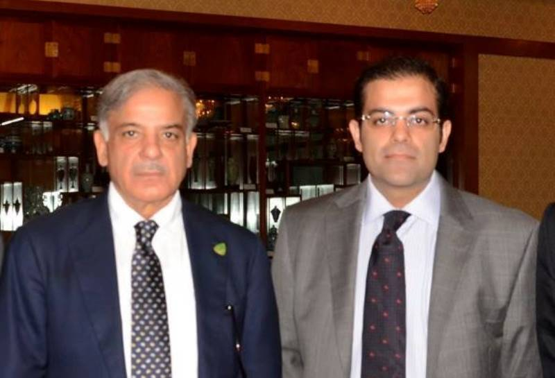 UK court 'acquits' Shehbaz Sharif, family of money laundering charges