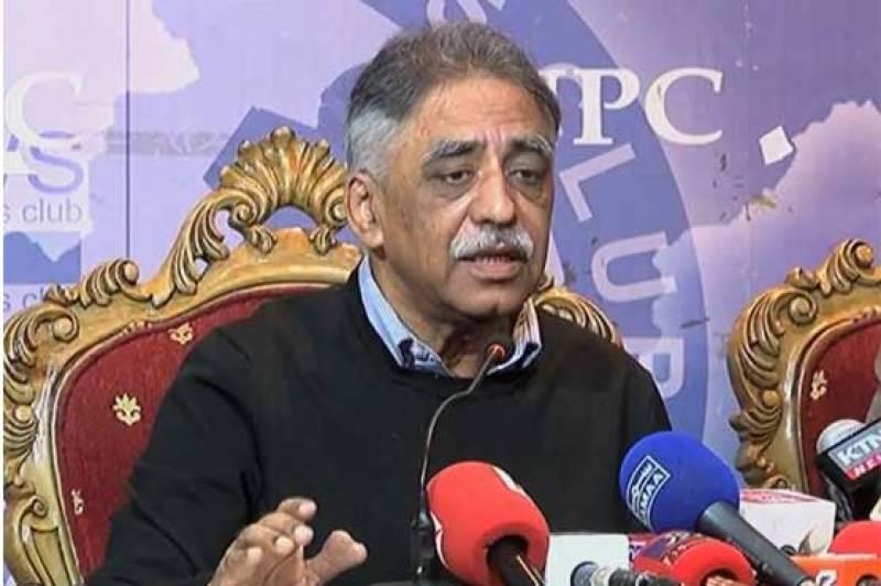 Video leak scandal puts PML-N leader in trouble