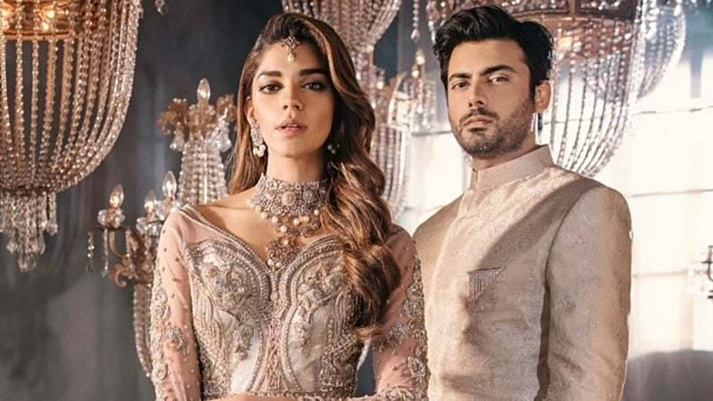 Fawad Khan and Sanam Saeed pair up for Zee5 web series