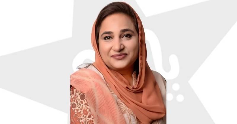 Former badminton champion to head women's cricket in Pakistan