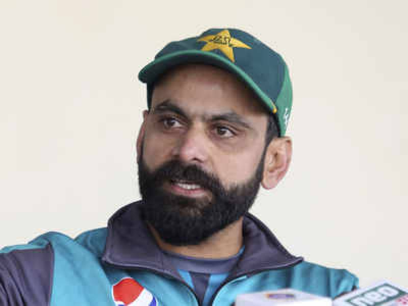 Mohammad Hafeez tests positive for dengue