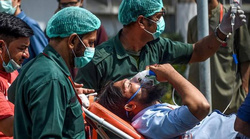 Pakistan's coronavirus positivity rate drops to 3.17pc