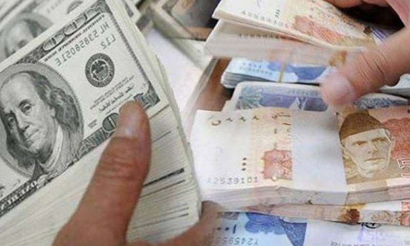 Pakistan's external debt tops $122 billion