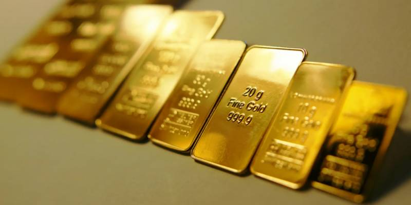 Today's gold rates in Pakistan — 07 October 2021