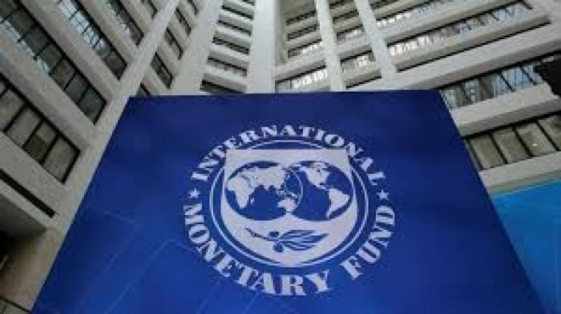 IMF asks Pakistan to raise income and sales tax