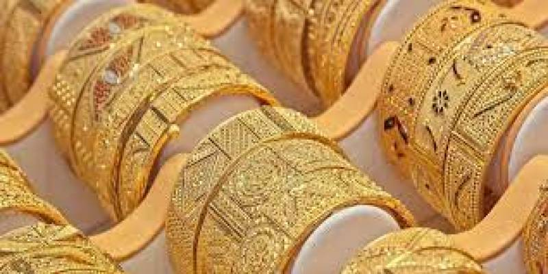 Today's gold rates in Pakistan — 08 October 2021