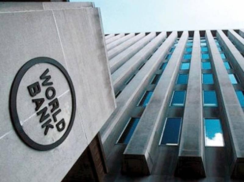 World Bank projects Pakistan's GDP growth rate at 3.4pc