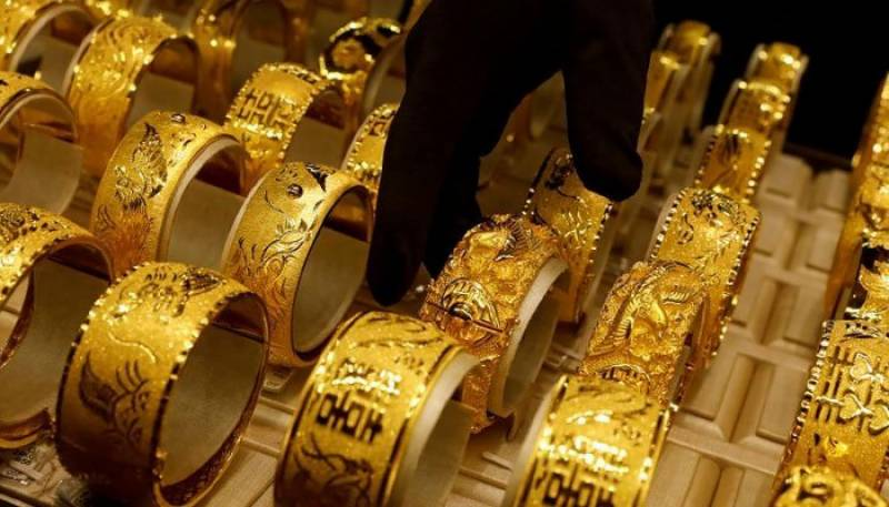 Today's gold rates in Pakistan — 10 October 2021