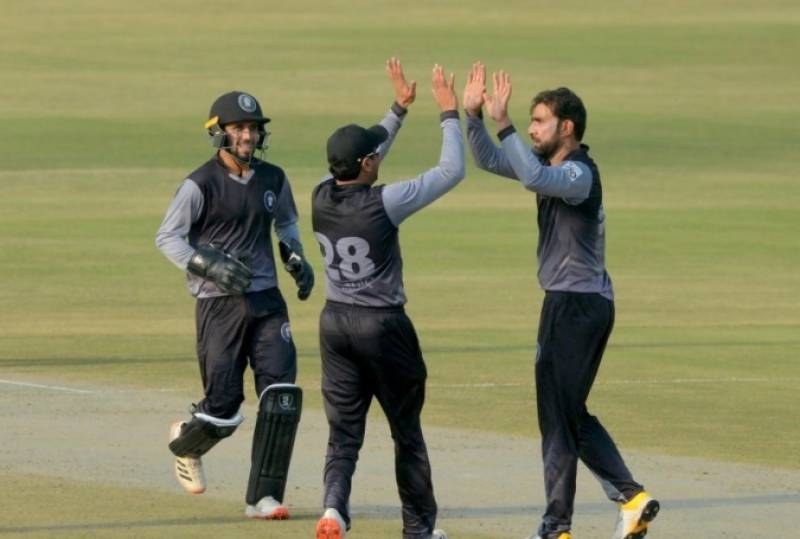 National T20 Cup – Northern handed humiliating defeat by Khyber Pakhtunkhwa