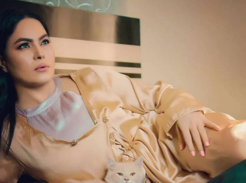 Veena Malik is 'missing Starbucks coffee' while being in quarantine after Covid diagnosis