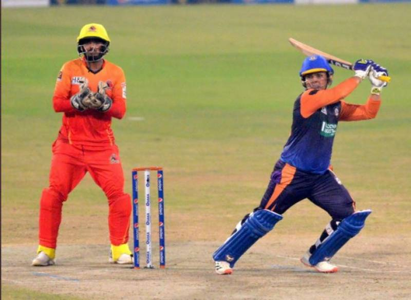Central Punjab defeat Sindh in 2nd semifinal of National T20 Cup