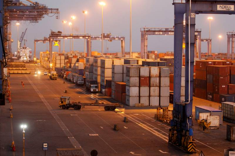 India's Adani Ports announces to stop handling cargo from Iran, Pakistan and Afghanistan