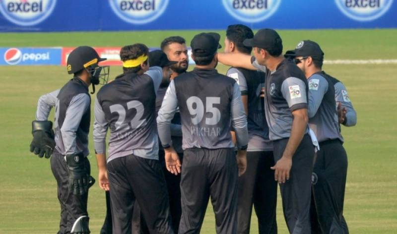 Khyber Pakhtunkhwa defeat Northern to book place in National T20 Cup final